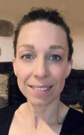 Stephanie Musselwhite - Welfare and attendance officer
