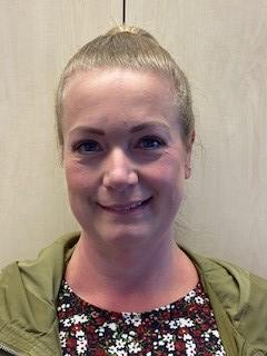 Sarah Bellamy -  Learning Support Assistant