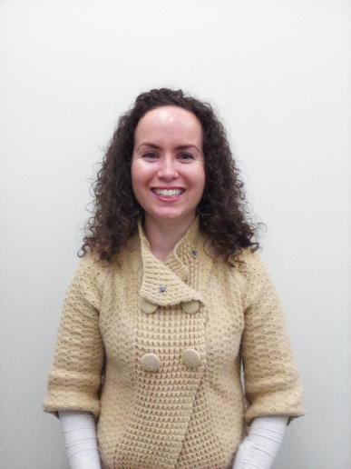Jennifer Ariss - Year 5/6 Teacher