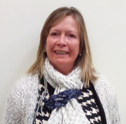 Tracey Beardon - Learning Support Assistant