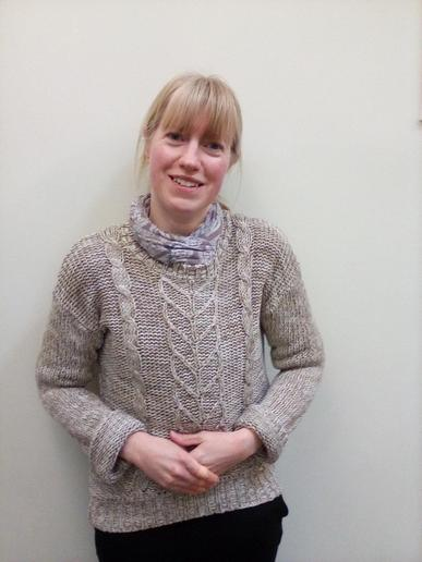 Tracey Jeapes  - Learning Support Assistant
