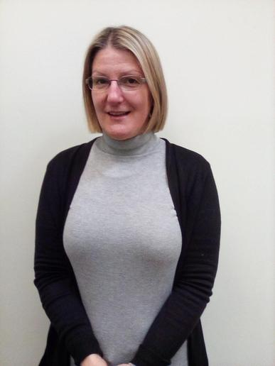 Ruth Downing - Learning Support Assistant