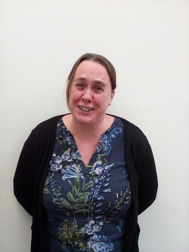 Melanie Vatcher - Year 3/4 Teacher