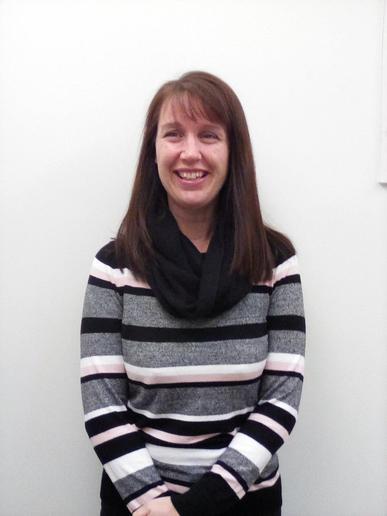 Leanne Birkett - Learning Support Assistant