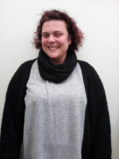 Rina Bailey - Learning Support Assistant
