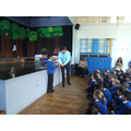 Hall - School Assembly