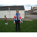 Headteacher - Jubilee Party