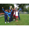 Sports Day - Olympic Torch