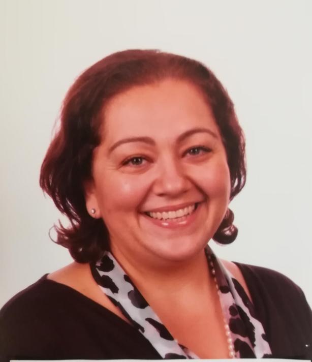 Ms. H. Tantouri Headteacher