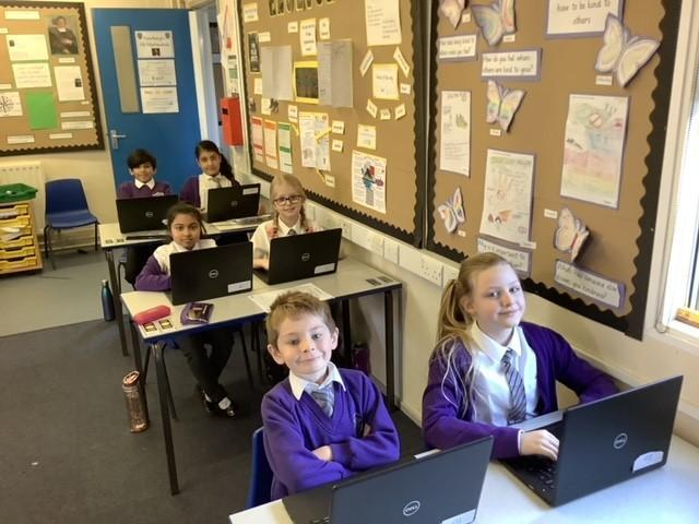 Ten Online lessons