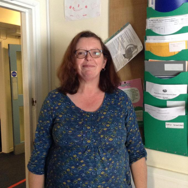 Mrs Cutts - STA