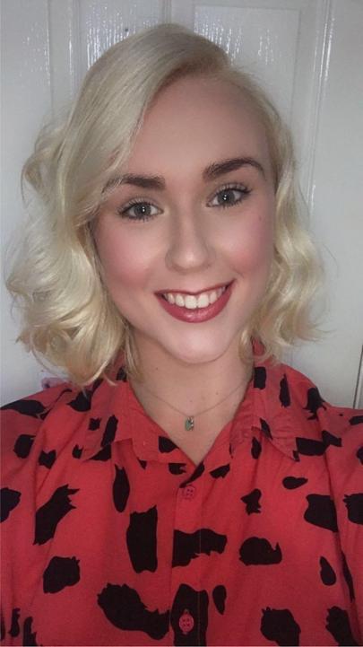 Miss Dorney - Teacher