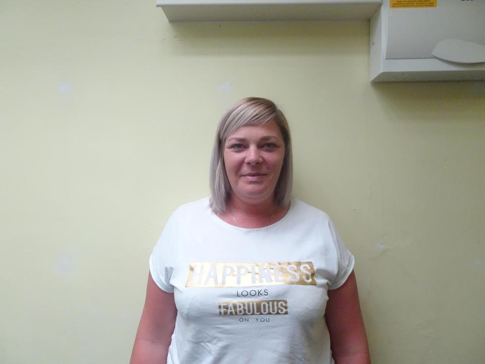 Mrs Fisher - STA