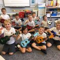 We love our Ukuleles