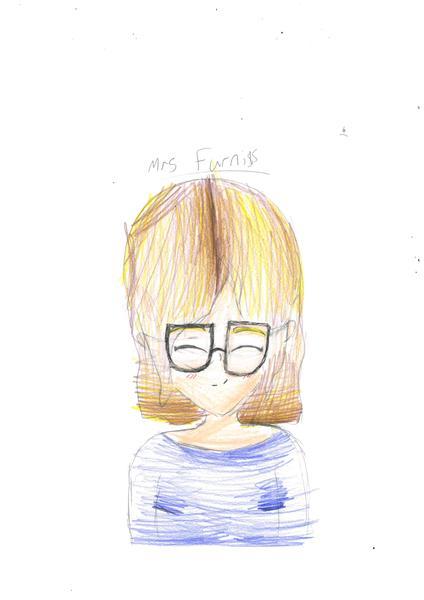 Mrs Furniss - Yr 6 Teacher