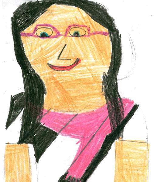 Mrs Collenette - Year 2 Teacher
