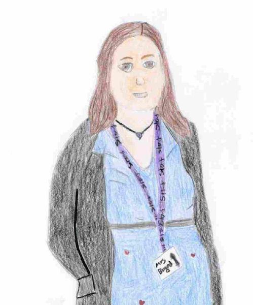 Mrs Bougourd - LSA