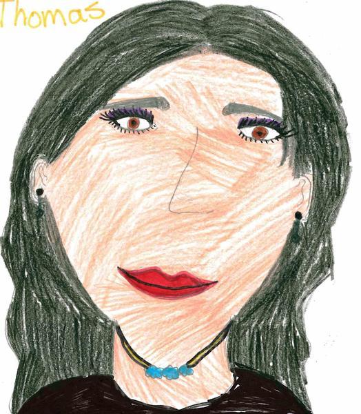 Mrs. Thomas - Y5 Teacher