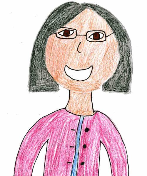 Mrs Truelove - LSA