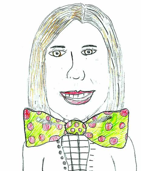 Mrs. Smart - Y6 Teacher