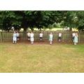 Year 1 from Maple Class looking smart in their uniforms