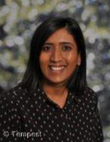 Ms Patel - Teaching Assistant