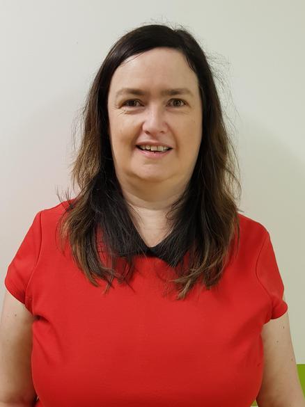 Ms Gardner - Nursery Class Teacher