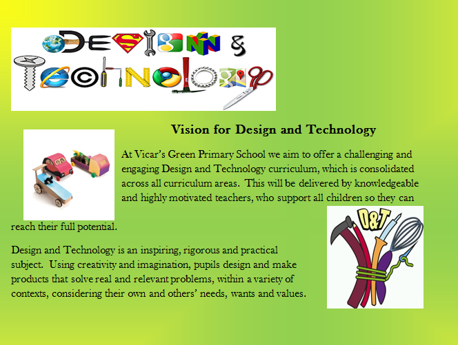 Design & Technology