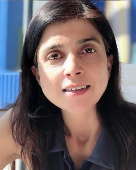 Mrs R Sandhu
