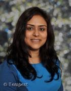 Mrs Basu Roy - Headteacher