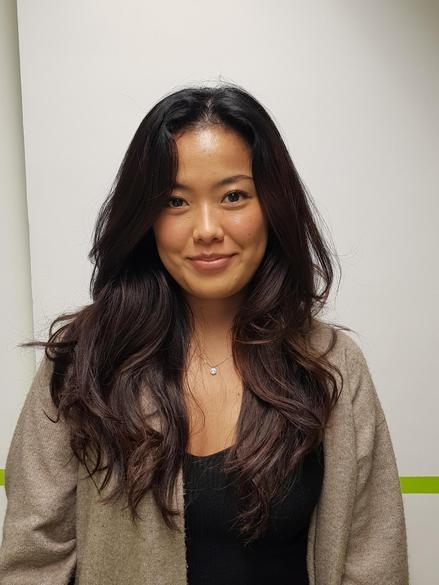 Ms Gurung - Raven Class Teacher