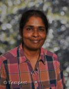 Mrs Amirthalingam