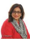 Mrs Parmar - Teaching Assistant