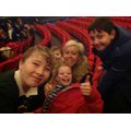 Hansel and Gretel Theatre visit