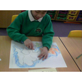 We are learning about the 4 countries of the UK