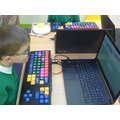 Learning to log on independently