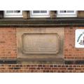 Victoria school was the first school in Burton!