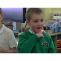 We used Makaton and Cued Articulation to help us