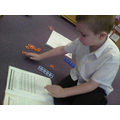 I am learning to play with numbers to solve sums