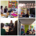 SLC open morning inviting in speech therapists
