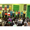 Poetry assembly