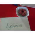 Lychees contain loads of Vitamin C