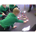 We learned about ordinal numbers -