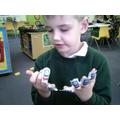 I can show 7 Thomas'