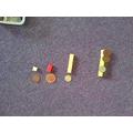 We found different ways to make totals
