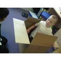 It's not a box!