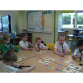 Recorders with Mrs Cramp