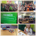NSPCC Numbers Day