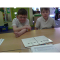 We can write dates using ordinal numbers