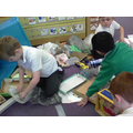 Investigating the properties of recycling